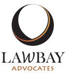 Lawbay Advocates Logo